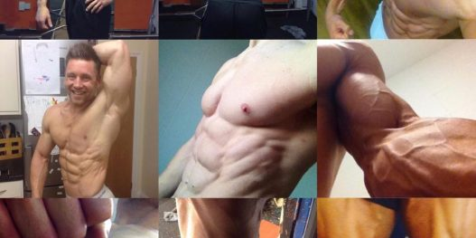Muscle blog